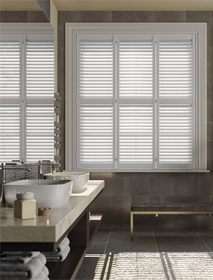 Essendon Plantation Shutters